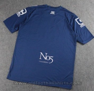Birmingham City Home football shirt 2015 - 2016