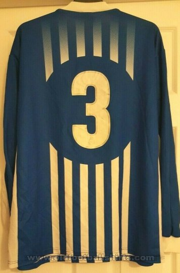 Birmingham City Special football shirt 1999 - 2000
