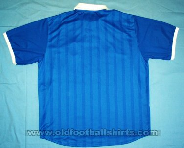 Birmingham City Home football shirt 2003 - 2004