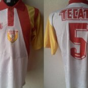 Away football shirt 1994 - 1995
