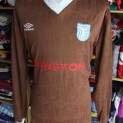 Away voetbalshirt  (unknown year)