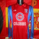 Vllaznia Camiseta de Fútbol (unknown year)