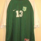 Home football shirt 2000 - ?