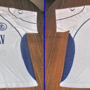 Naval de Talcahuano football shirt 2004