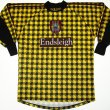 Goalkeeper football shirt 1998