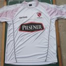 Independiente voetbalshirt  2007 - 2009