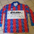 Third football shirt 1994 - 1995