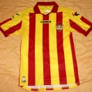 Aragua FC football shirt 2014 - 2015