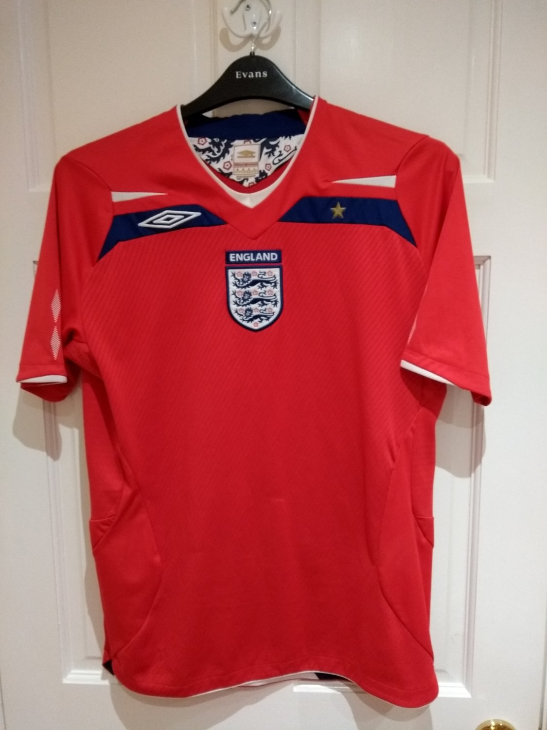 david beckham england shirt. England football shirts FOR