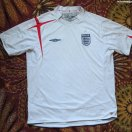 England football shirt 2005 - 2007