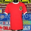 Retro Replicas football shirt 1968