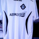 Altay football shirt 2009 - 2010