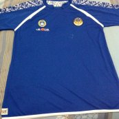 Training/Leisure football shirt 2005 - 2006