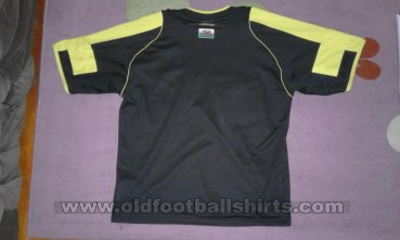 Cardiff City Away football shirt 2003 - 2004