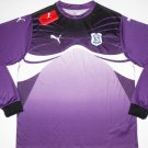 Goalkeeper football shirt 2010 - 2011