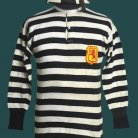 Scotland Away football shirt 1902