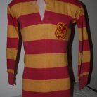 Scotland Away football shirt 1949 - 1950
