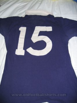 Scotland Home football shirt 1973 - 1975