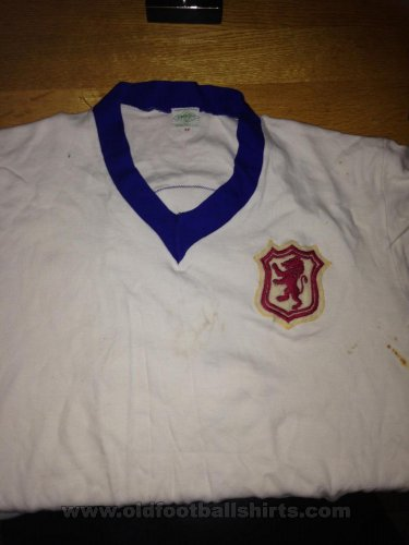 Scotland Away football shirt (unknown year)