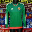 Goalkeeper football shirt 2014 - 2015