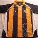 Qatar SC football shirt 2009 - 2010