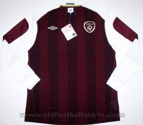 Republic of Ireland Goalkeeper football shirt 2010 - 2012