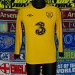Goalkeeper football shirt 2012 - 2014