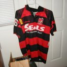 San Francisco Seals football shirt 1996