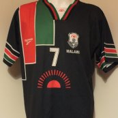 Away football shirt 2002 - ?