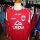 Royal Antwerp Football Club baju bolasepak 2008 - 2009