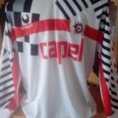 Regional Atacama football shirt 1995 - 1996