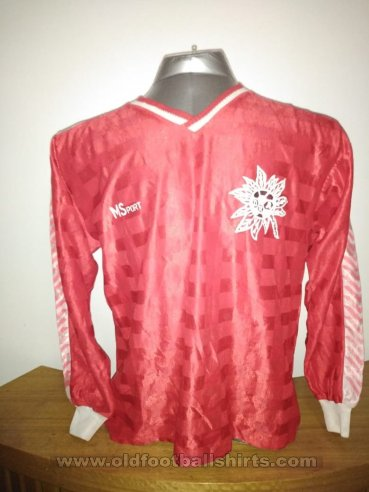 Regional Atacama Away football shirt 1992