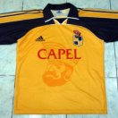Coquimbo Unido football shirt 1991