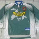 Deportes Puerto Montt football shirt 1998 - 1999