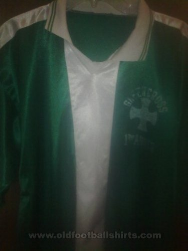 Deportes Temuco Home voetbalshirt  1967