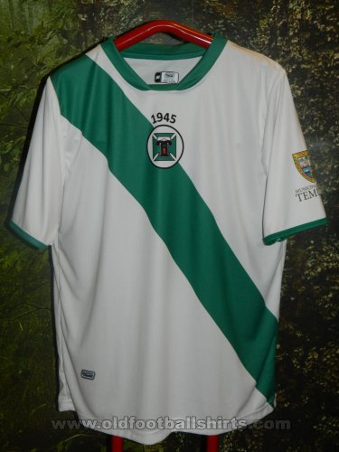 Deportes Temuco Retro Replicas football shirt 2012 - ?