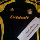 Shakhtsyor football shirt 2010 - 2011