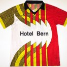Bern football shirt 1990 - 1992