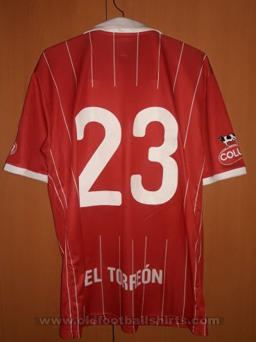Deportes Valdivia Away football shirt 2012