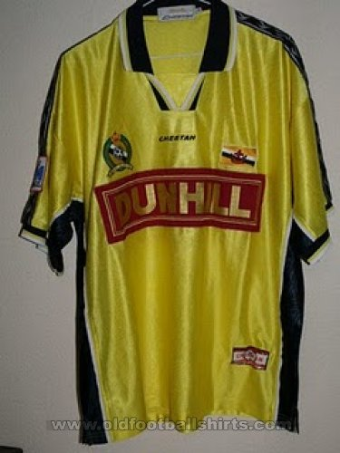 Brunei Home football shirt 1998 - 1999