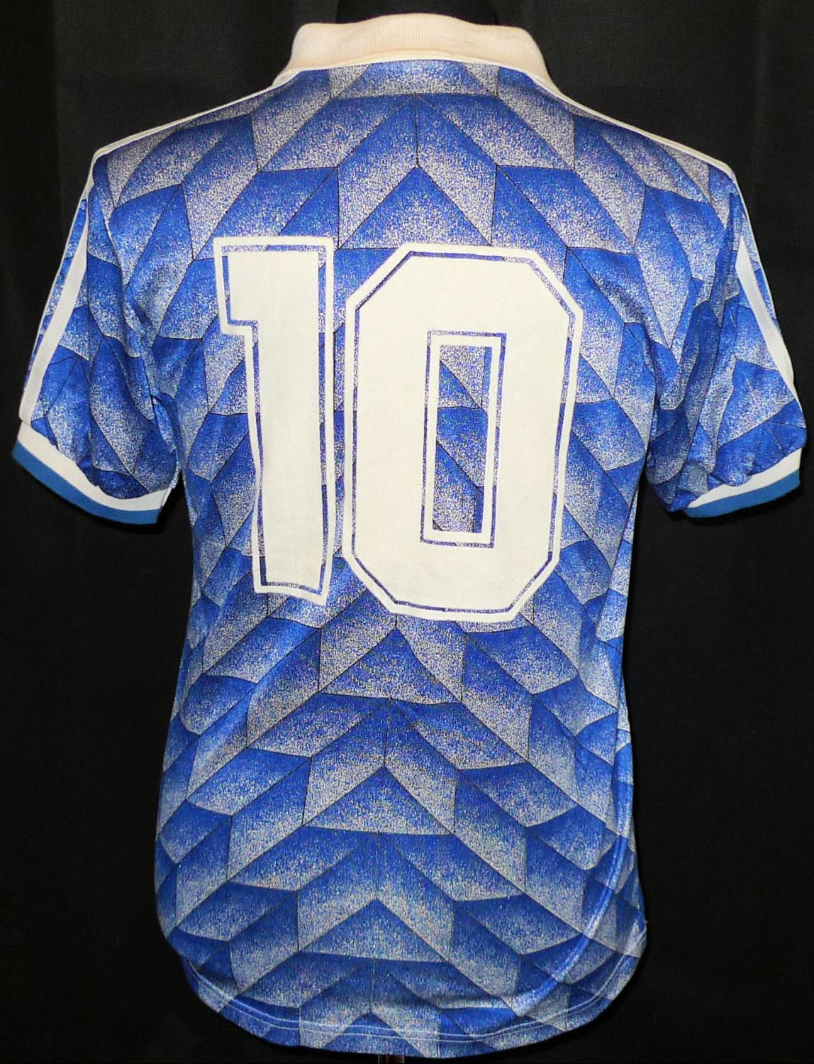 162ae198c Argentina Special maglia di calcio 1990 - 1991.