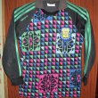 Goalkeeper football shirt 1990