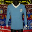 Retro Replicas football shirt (unknown year)