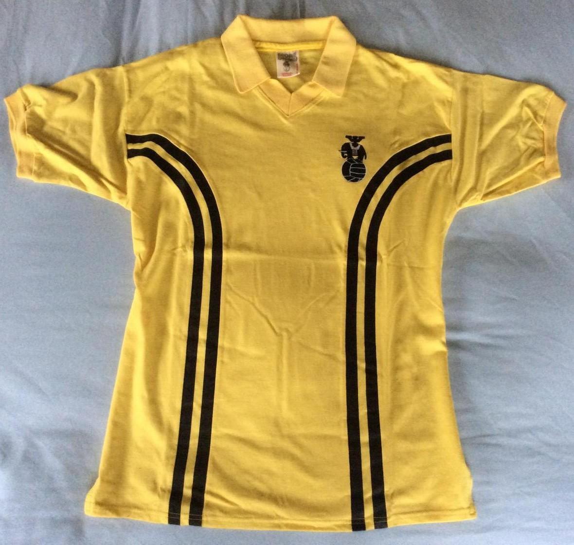 coventry retro replicas football shirt 1975 1981 added