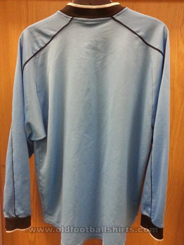 Coventry Home football shirt 2001 - 2002