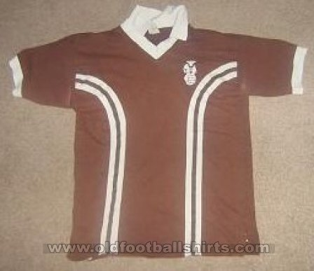 Coventry Away football shirt 1978 - 1980