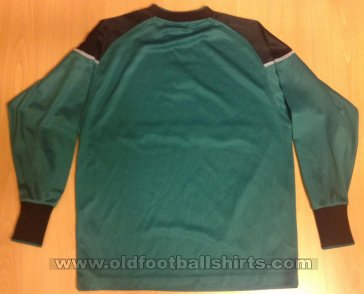 Coventry City Keeper  voetbalshirt  2004 - 2005