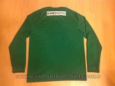 Coventry City Keeper  voetbalshirt  2015 - 2016