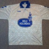Home football shirt (unknown year)