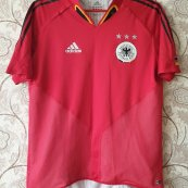 Third football shirt 2004 - 2006
